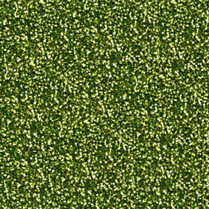 3MM ACRYLIC GLITTER - LIME GREEN CHARTREUSE