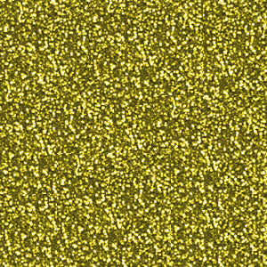 3MM ACRYLIC GLITTER - YELLOW CHARTREUSE