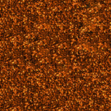 3MM ACRYLIC GLITTER - ORANGE