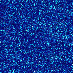 3MM ACRYLIC GLITTER - BRIGHT BLUE