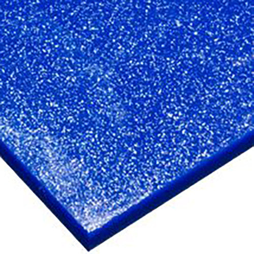 5MM ACRYLIC SPARKLE - BLUE 7SPO