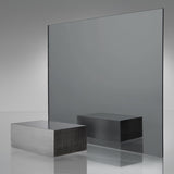 3MM ACRYLIC MIRROR - GREY 1050