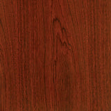 6MM SOLID MAHOGANY WOOD SHEET - 10cm wide