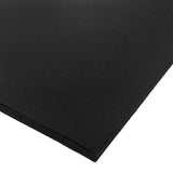 Standard 270gsm Black Thin Card Cartridge Paper (25 Sheets A1)