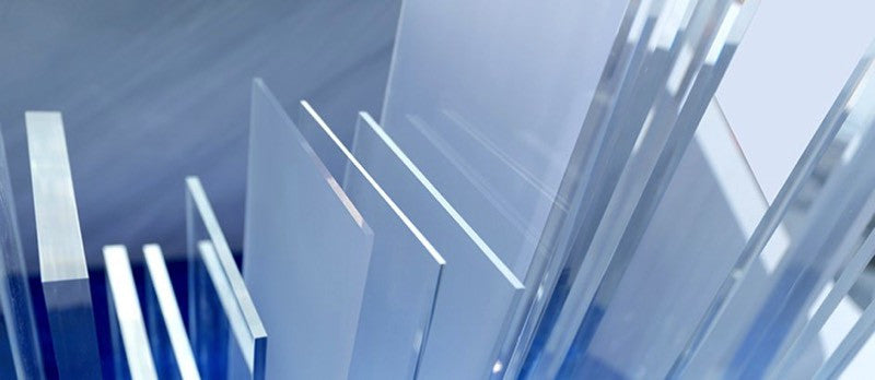 1.5MM ACRYLIC GLOSS - CLEAR (EXTRUDED)