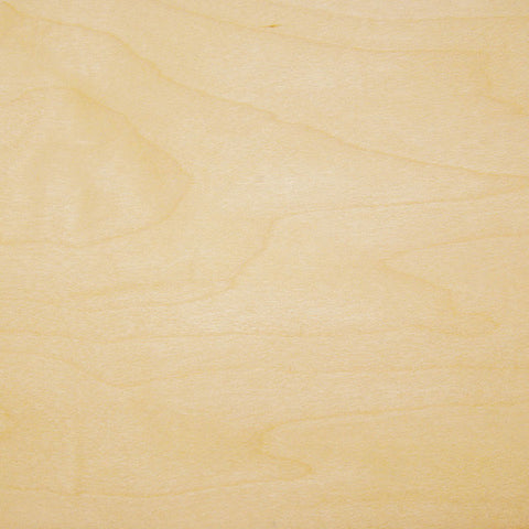 3MM SOLID BALSA WOOD SHEET - 10cm wide (multipack)