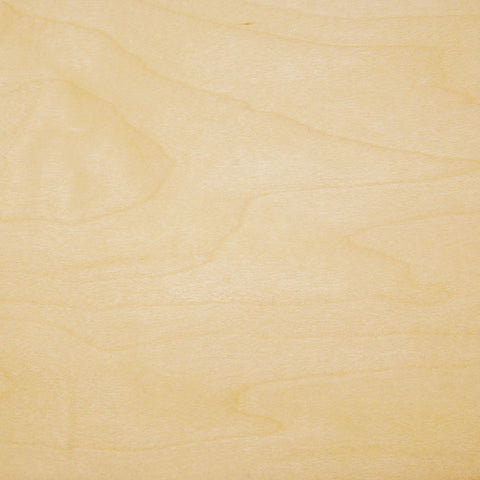 3MM SOLID BALSA WOOD SHEET - 10cm wide