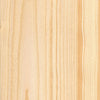 3MM SOLID SPRUCE PINE WOOD SHEET - 10cm wide