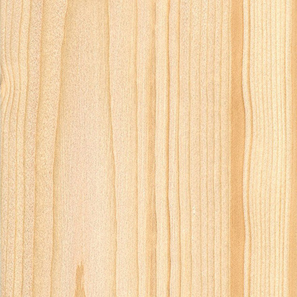 3MM SOLID SPRUCE WOOD SHEET - 10cm wide