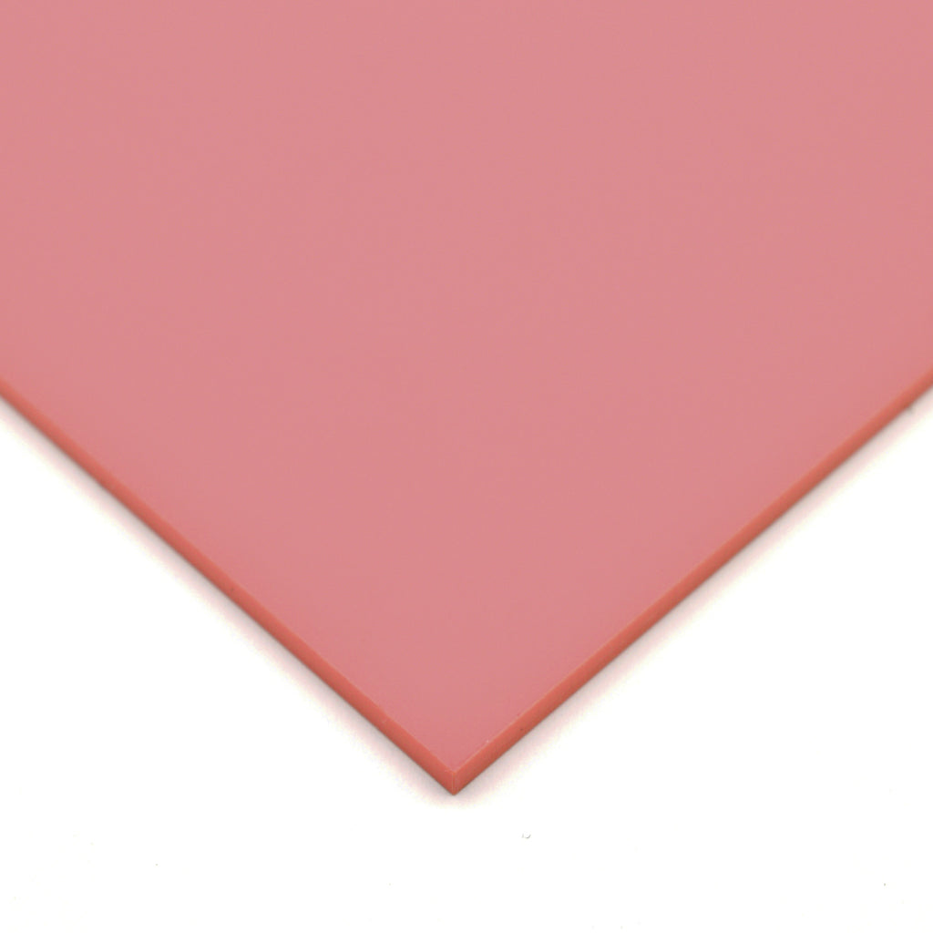 0eed264a896 3MM ACRYLIC PASTEL - RASPBERRY SHERBET RED – Sketch Laser Cutting