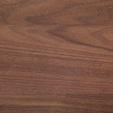 6MM SOLID WALNUT WOOD SHEET - 10cm wide