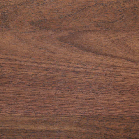 5.5mm SOLID WALNUT WOOD SHEET - 14.5cm wide