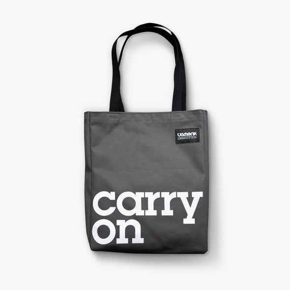 Carry On Tote