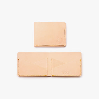 Cross Pocket Wallet