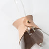 Leather Chemex Collar