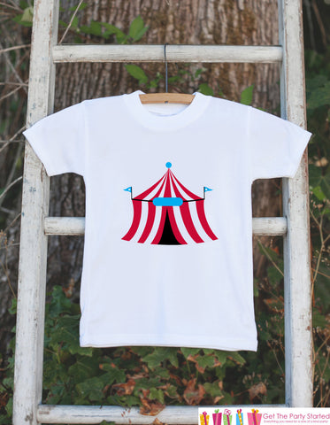 Circus Tent Outfit