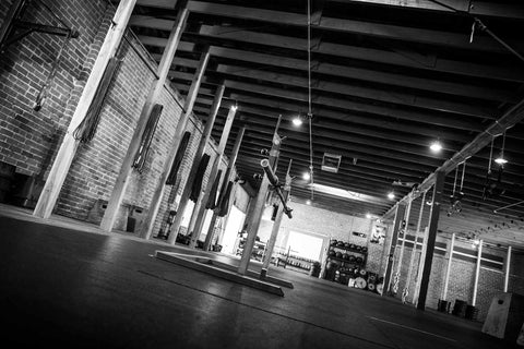 Understanding Crossfit - Pronounce Activewear