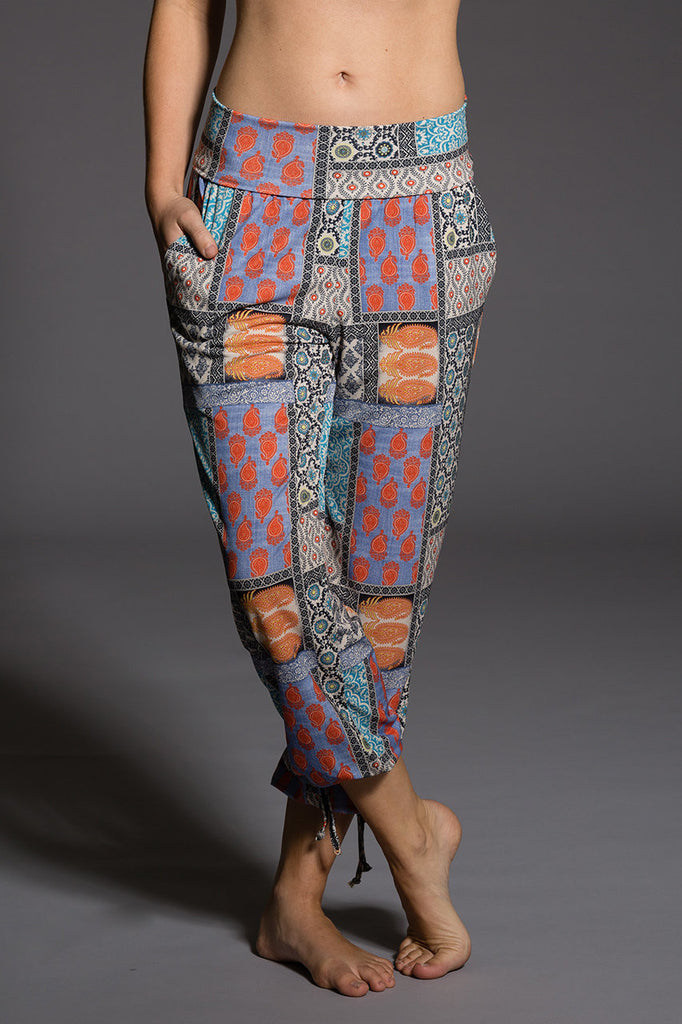 Gypsy Pant - Patch, Onzie - Pronounce Activewear