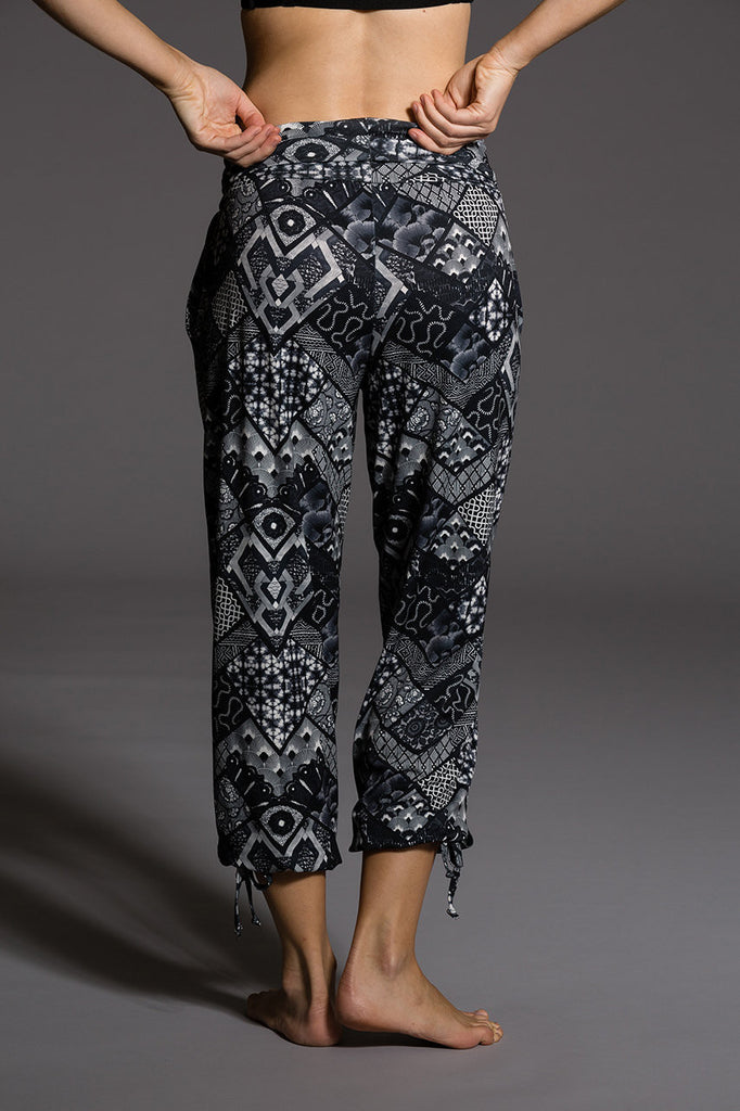 Gypsy Pant - Noir, Onzie - Pronounce Activewear