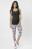 Harvest Tribal by Pronounce, Just Live - Pronounce Activewear