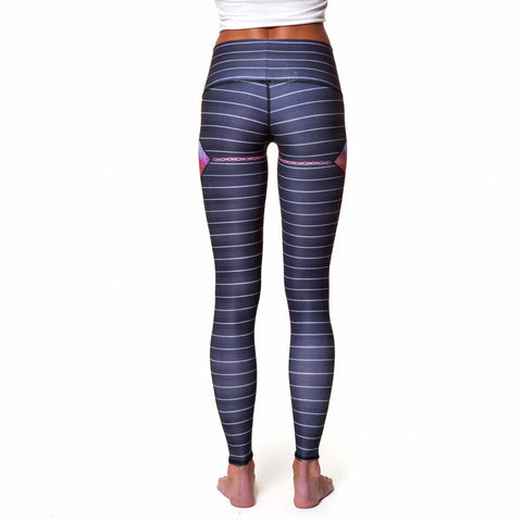 Indo Mix - Graphic Legging