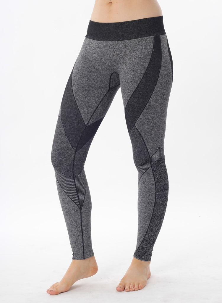 Nux London Legging by Pronounce, Nux - Pronounce Activewear