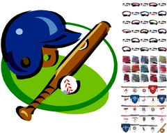 Official MLB Pet Collars, Bandanas & Accessories