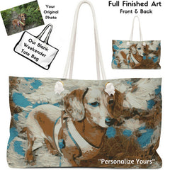 Custom Illustrated Photo Art Gifts for Pet Lovers
