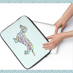 Pet Themed Laptop Cases and Mouse Pads