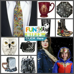 Fun Gifts Costumes Unique Collectibles Clothing Toys for Women Men Kids Children