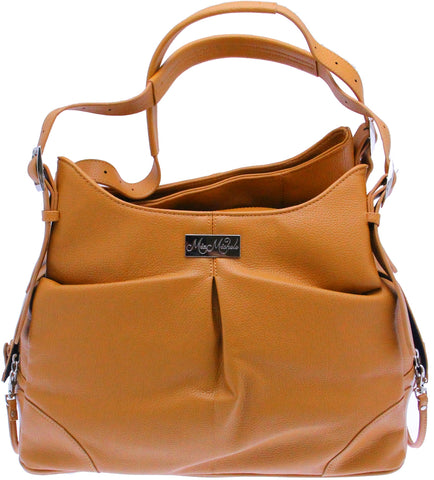 Caramel Machhiato Mia Michele Carry Bag