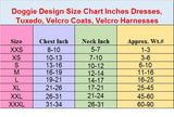 "American River ""Ombre Rainbow"" Ultra Choke Free Step-in Harness Vest - Daisey's Doggie Chic"