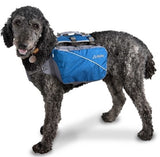 Trekker RF Dog Pack BackPack Harness Vest in 2 colors