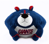 San Francisco GIANTS  MLB Plush Orbiez Squeaker Toy - Daisey's Doggie Chic