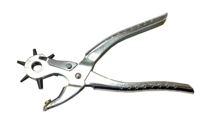 Maun Revolving Hole Punch Plier