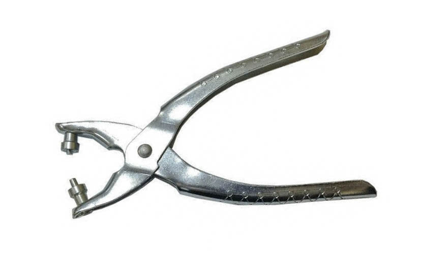 Maun Combination Eyelet Plier