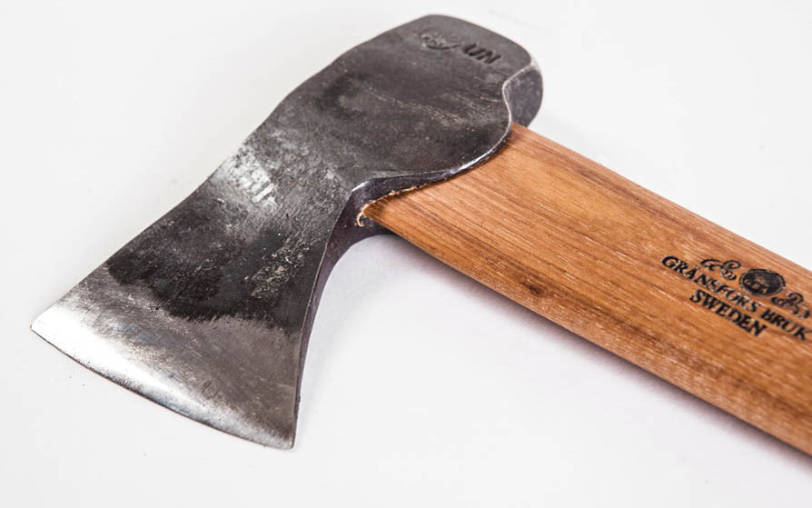 Gransfors Bruk Hunter's Axe No. 418