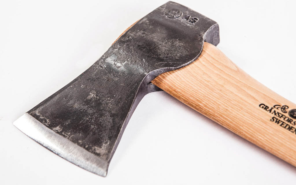 Gransfors Bruk Small Forest Axe No. 420 ~ Made in Sweden
