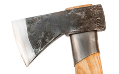 Gransfors Bruk Outdoor Axe with Collar Guard No. 425 Head