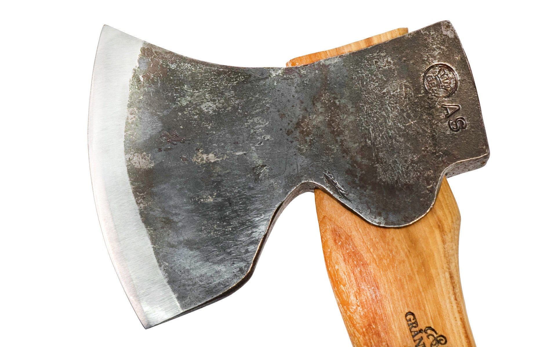Gransfors Bruk Swedish Carving Axe No. 475 Head
