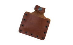 Leather Sheath for Gransfors Bruk Large Straight Adze No. 477