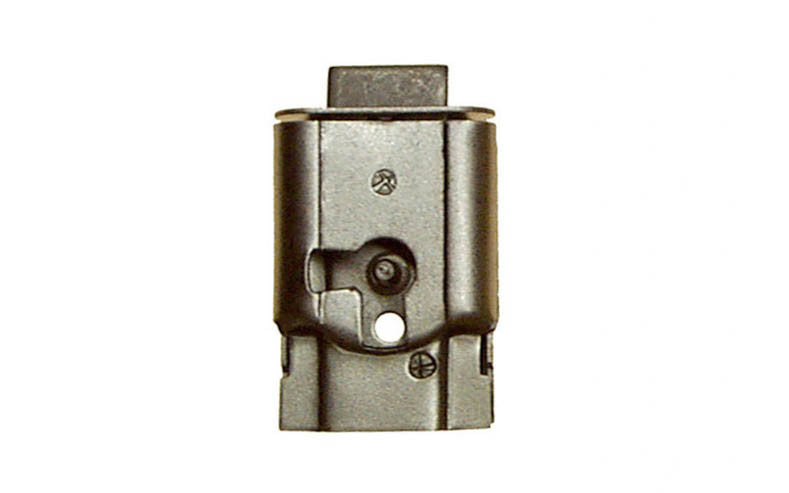 Mini Full-Mortise Cabinet & Drawer Lock ~ 1-1/2