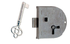 Cabinet & Drawer Lock ~ Right Hand Application