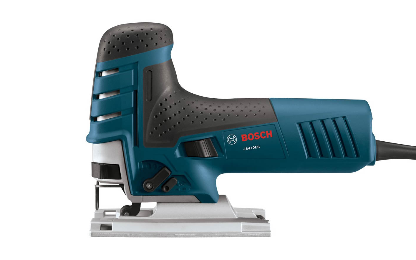 Bosch Barrel-Grip Jigsaw, 7.0 A - Variable Speed ~ JS470EB
