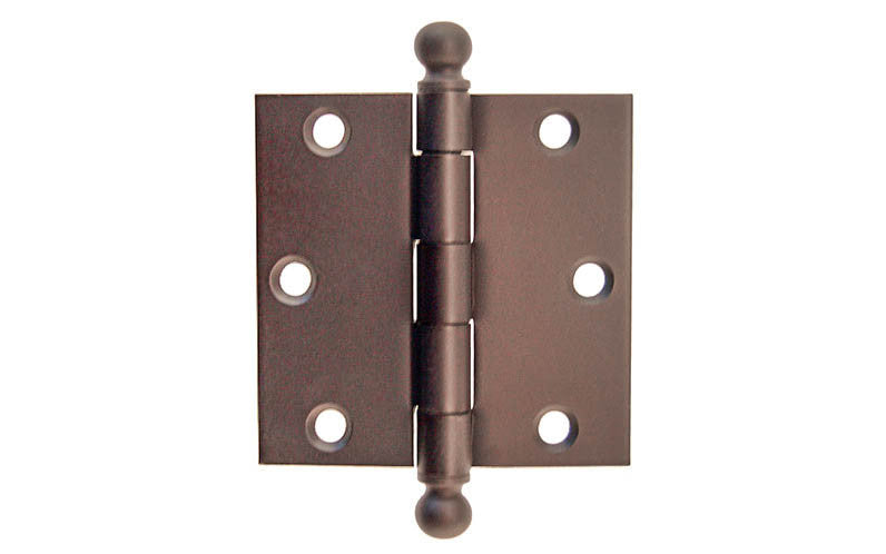 Classic Ball-Tip Door Hinge ~ 3