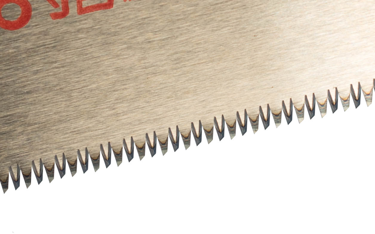 Replacement Crosscut Blade for Japanese Z-Saw 250 mm