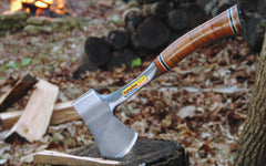 Estwing Sportsman's Hatchet Axe