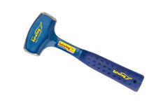 Estwing Drilling Hammer With Nylon Grip ~ Made in the USA