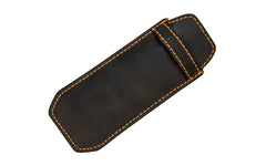 Opinel Fourreau Knife Sheath ~ Backview ~ Made in France