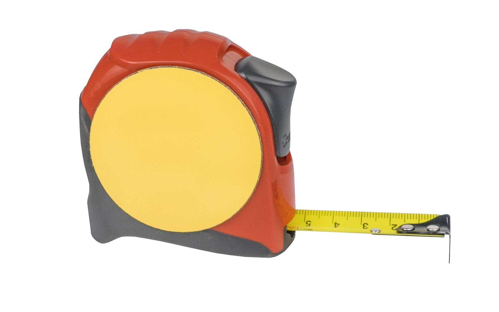 Carpenter's Reusable Scratch Pad for Tape Measures ~ Made in USA
